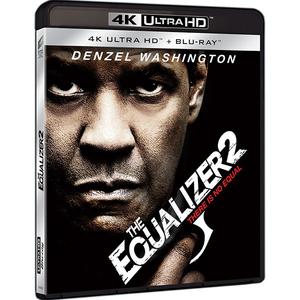 Equalizer 2 UHD 4K
