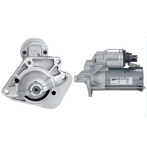 Electromotor VALEO 438224 Dacia Dokker, Duster, Logan l, ll