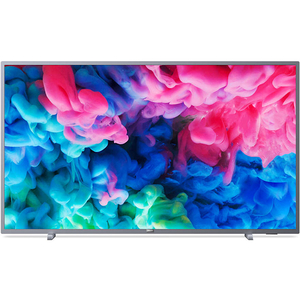 Televizor LED Smart Ultra HD 4K, HDR, 108 cm, PHILIPS 43PUS6523/12