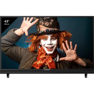 Televizor LED Ultra HD 4K ALLVIEW 43ATC5000-U, 109cm, Soundbar Incorporat, negru