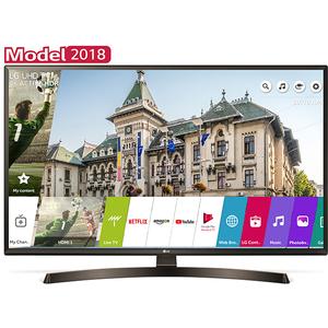 Televizor LED Smart LG 43UK6400PLF, Ultra HD, WebOS AI, 108cm