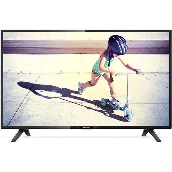 Televizor LED High Definition, 80cm, PHILIPS 32PHT4112/12