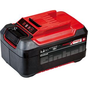 Acumulator pentru scule electrice EINHELL 4511437, 18V, 5.2Ah, Li-Ion