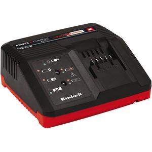 Incarcator rapid pentru scule electrice EINHELL 4512011, 18V, 30min