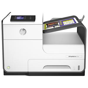 Imprimanta inkjet HP PageWide Pro 452dw, A4, USB, Retea, Wi-Fi