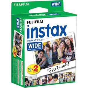Pachet hartie foto FUJI Instax Cam 210/300, 10x2