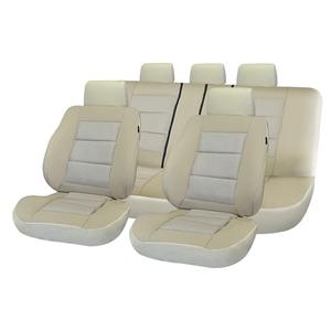 Set huse scaune UMBRELLA Premium Lux 45702, bej