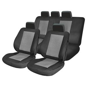 Set huse scaune UMBRELLA Lux M02 45741, negru