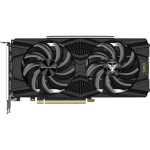 Placa video GAINWARD NVIDIA GeForce RTX 2060 Super Phoenix GS, 8GB GDDR6, 256bit, 471056224-1099