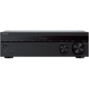 Receiver AV Dolby Atmos SONY STR-DH790,145W, 7.2 Hi-Res, 4K HDR, DTS:X, negru
