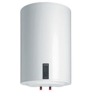 Boiler electric vertical GORENJE GBK120ORLNC6, 120l, 2000W, alb