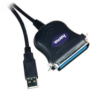 Convertor USB la imprimanta HAMA 49284