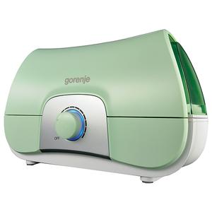 Umidificator de aer GORENJE H17G, 1.7l, alb-verde
