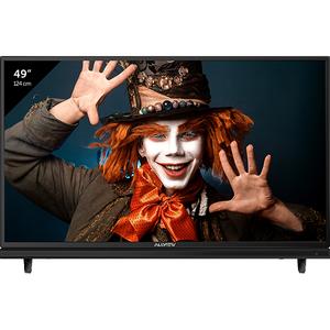 Televizor LED Ultra HD 4K ALLVIEW 49ATC5000-U, 123cm, Soundbar Incorporat, negru