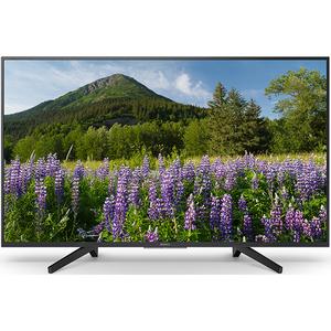 Televizor LED Smart Ultra HD 4K, HDR, 108 cm, SONY BRAVIA KD-43XF7005