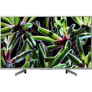 Televizor LED Smart Ultra HD 4K, HDR, 108 cm, SONY BRAVIA KD-43XG7077