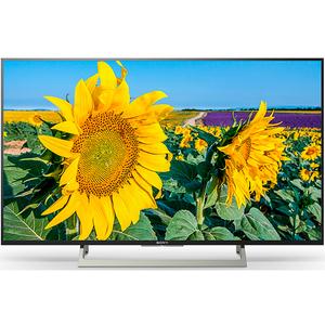 Televizor LED Smart Ultra HD 4K, HDR, 139 cm, SONY BRAVIA KD-55XF8096