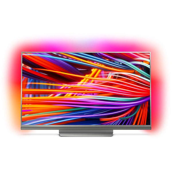 Televizor LED Smart PHILIPS 55PUS8503/12, Ultra HD 4K, HDR, Ambilight, 139 cm