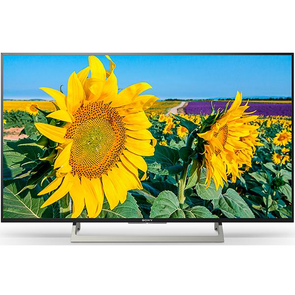 Televizor LED Smart Ultra HD 4K, HDR, 123 cm, SONY BRAVIA KD-49XF8096