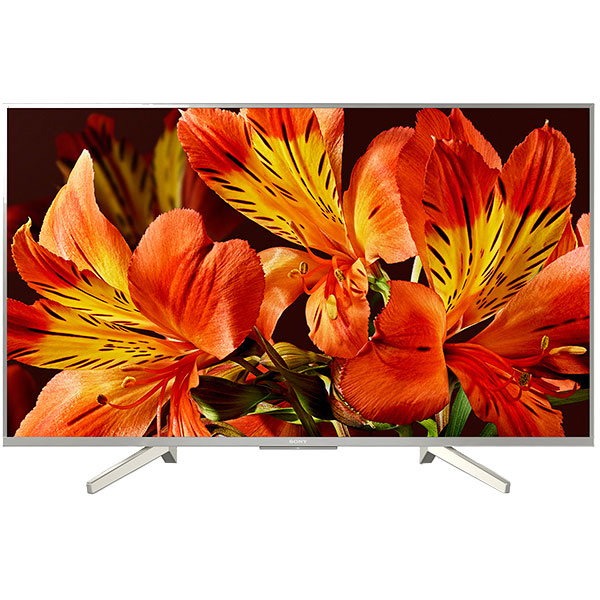 Televizor LED Smart Ultra HD 4K, HDR, 164 cm, SONY BRAVIA KD-65XF8577