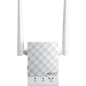 Wireless Range Extender ASUS RP-AC51 AC750, 300+433 Mbps, alb