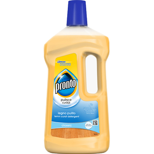 Detergent pentru parchet PRONTO Classic, 750 ml