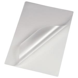 Folie de laminat HAMA 50050, carte de vizita, 100 bucati
