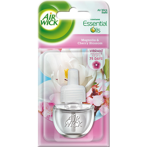 Rezerva odorizant camera electric AIR WICK Magnolia, 19ml