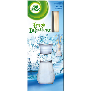 Betisoare parfumate AIR WICK Reed Diffusers Fresh Breeze, 30ml
