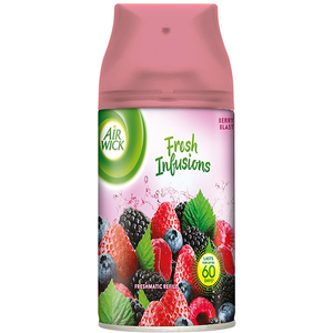 Rezerva odorizant camera AIR WICK Freshmatic Berry Blast, 250ml