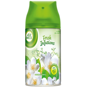 Rezerva odorizant camera AIR WICK Freshmatic Floral Delight, 250ml