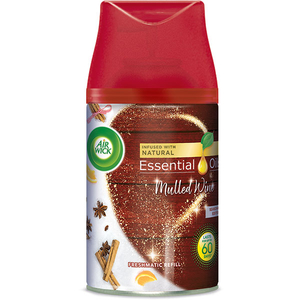 AIR WICK Freshmatic Mulled Wine