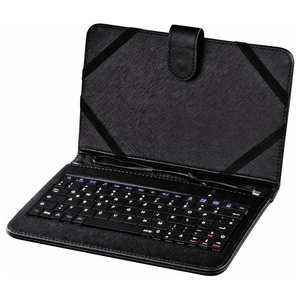 """Husa cu tastatura HAMA U6050467 pentru tableta de 7.0"""", negru"""