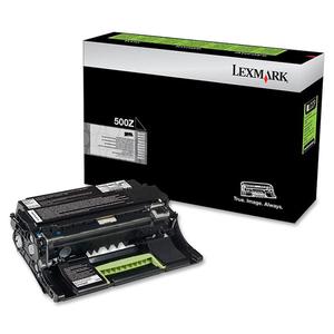 Unitate cilindru LEXMARK 50F0Z00 500Z Return Program, negru