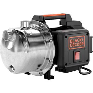 Pompa de gradina BLACK & DECKER BXGP1100XE, 1000W, otel