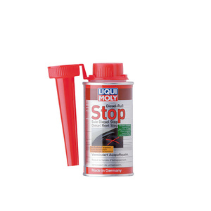 Aditiv curatare sistem de injectie LIQUI MOLY 5180, diesel
