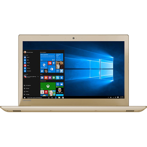 "Laptop LENOVO IdeaPad 520-15IKB, Intel Core i3-7100U 2.4Ghz, 15.6"" Full HD, 4GB, 1TB, Intel HD Graphics 620, Windows 10 Home"