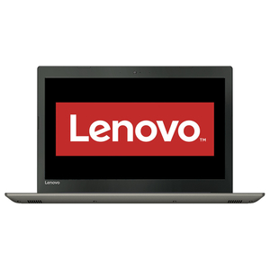 "Laptop LENOVO IdeaPad 520-15IKB, Intel® Core™ i3-7100U 2.4Ghz, 15.6"" Full HD, 8GB, HDD 1TB, NVIDIA GeForce 940MX 4GB, Free Dos"