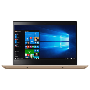 "Laptop LENOVO IdeaPad 520S-14IKB, Intel Core i3-7100U 2.4GHz, 14"" HD, 4GB, 1TB, Intel HD Graphics 620, Windows 10 Home"