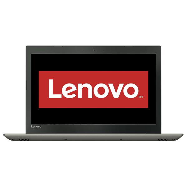 """Laptop LENOVO IdeaPad 520-15IKB, Intel® Core™ i3-7100U 2.4Ghz, 15.6"""" Full HD, 8GB, HDD 1TB, NVIDIA GeForce 940MX 4GB, Free Dos"""