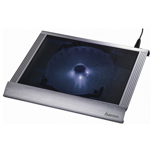"Suport laptop HAMA Business 53062, 17.3"", titanium"