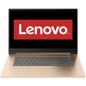 "Laptop LENOVO IdeaPad 530S-15IKB, Intel® Core™ i5-8250U pana la 3.4GHz, 15.6"" Full HD, 8GB, SSD 256GB, Intel UHD Graphics 620, Free Dos, Cooper"