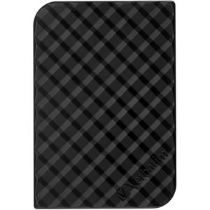 Hard Disk Drive portabil VERBATIM Store 'n' Go, 1.5TB, USB 3.0, negru