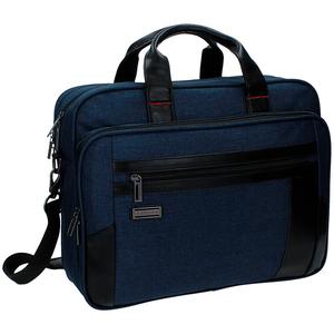 Geanta de laptop MOVOM Padding 5326252, albastru