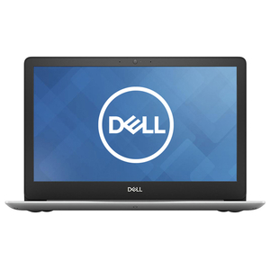 "Laptop DELL Inspiron 5370, Intel® Core™ i7-8550U pana la 4.0GHz, 13.3"" Full HD, 8GB, SSD 256GB, AMD Radeon 530, Ubuntu"