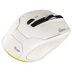 Mouse Wireless HAMA Milano 53945, 2400 dpi, alb