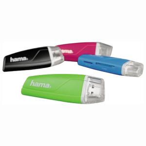 Cititor de carduri HAMA 54133, USB 2.0