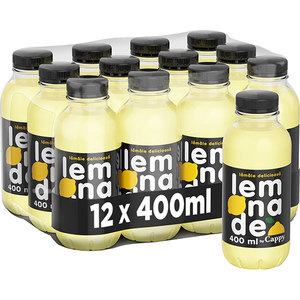 Limonada CAPPY Lamaie bax 0.4L x 12 sticle