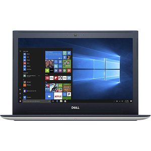 "Laptop DELL Vostro 5471, Intel® Core™ i7-8550U pana la 4.0Ghz, 14"" Full HD, 8GB, SSD 128GB, Intel® UHD Graphics 620, Windows 10 Pro"