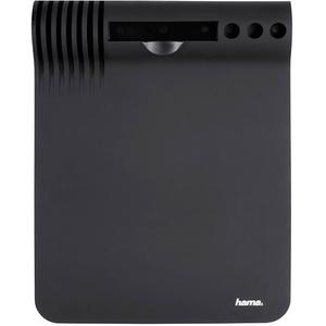 Mouse Pad HAMA Organizator 54788, negru